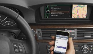 Navigationsgeräte (Foto)