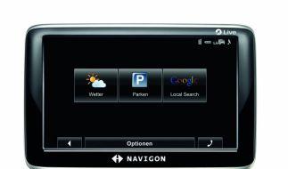 NAVIGON 6350 Live_GoogleLocalSearch_Front.JPG (Foto)