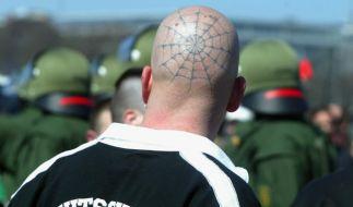 Nazis im Westen sollen Terror-Trio geholfen haben (Foto)