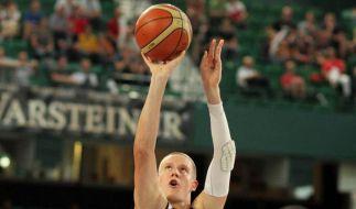 NBA: Benzing muss warten - Dallas holt Fernandez (Foto)