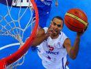 NBA-Start in weiter Ferne - Stars nach Europa? (Foto)
