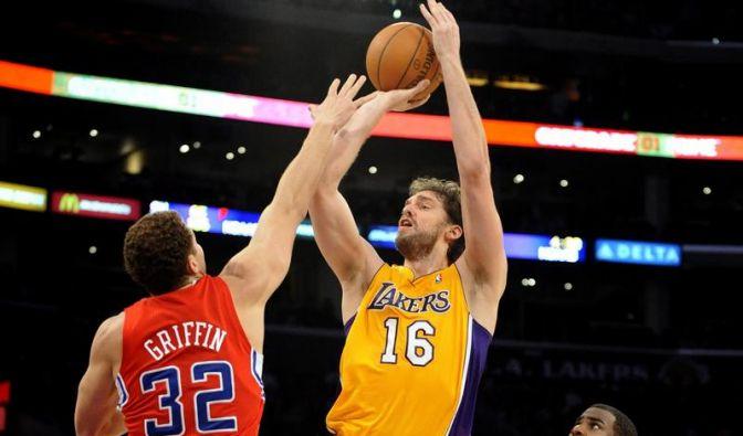 NBA vor Zeitenwende: Nowitzki gegen die Jungen (Foto)