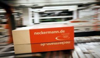 Neckermann (Foto)