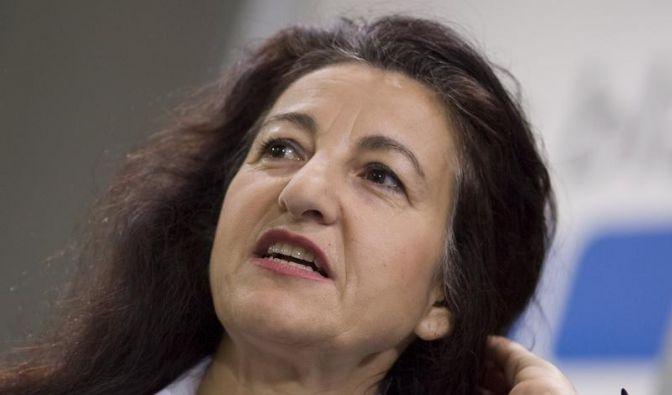 Necla Kelek soll den «Freiheitspreis» bekommen (Foto)