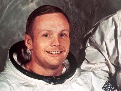 Neil Armstrong Nachrichten | news.de