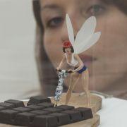 Nein, Schokolade macht nicht dünn - es sei denn, man isst sonst nichts und treibt ständig Sport.