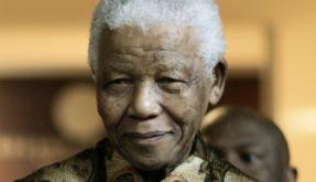 Nelson Mandela (Foto)