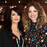 """Nena und ihre Tochter Larissa Kerner verstärken die Jury von """"The Voice Kids"""" 2017. (Foto)"""