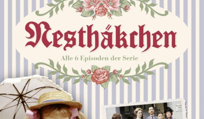 Nesthäkchen (Foto)