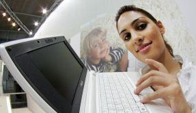 Netbook (Foto)