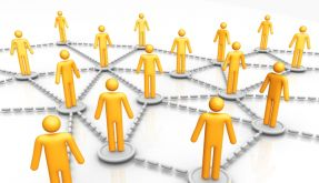 Netzwerke (Foto)