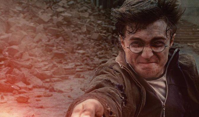 Neu auf DVD: Harry Potters Abschied (Foto)
