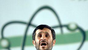 Neue Angst vor Irans Atombombe (Foto)
