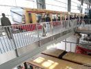 Neue Bahnhofshalle am Ostkreuz in Betrieb (Foto)