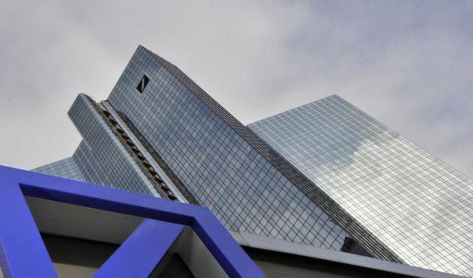 Neue Deutsche-Bank-Spitze bekennt sich zu Deutschland (Foto)