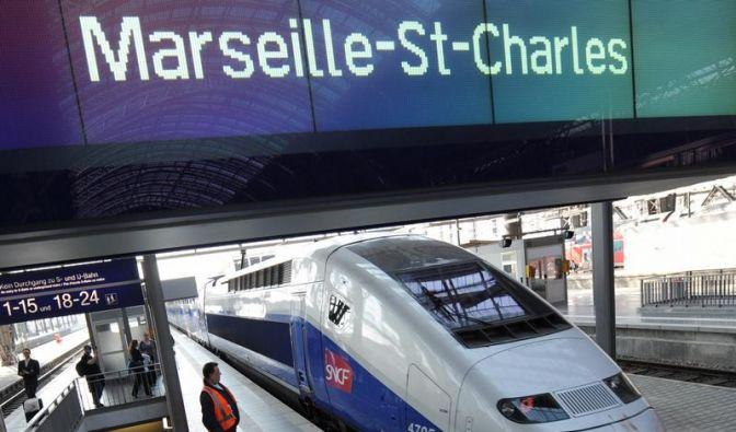 Neue Direktverbindung von Frankfurt nach Marseille (Foto)