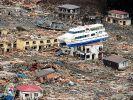 Neue Explosion verschärft Reaktorkrise in Japan (Foto)