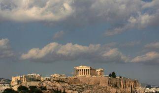 Neue Finanzhilfen für Griechenland? (Foto)