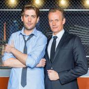 Max Uthoff und Claus von Wagner wieder auf Sendung (Foto)