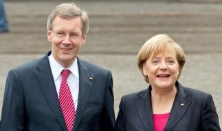 Neue Fragen an Wulff - Wahlkämpfer werden nervös (Foto)