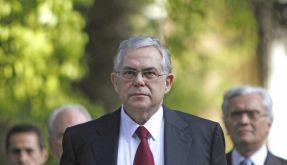 Neue griechische Regierung wird vereidigt (Foto)