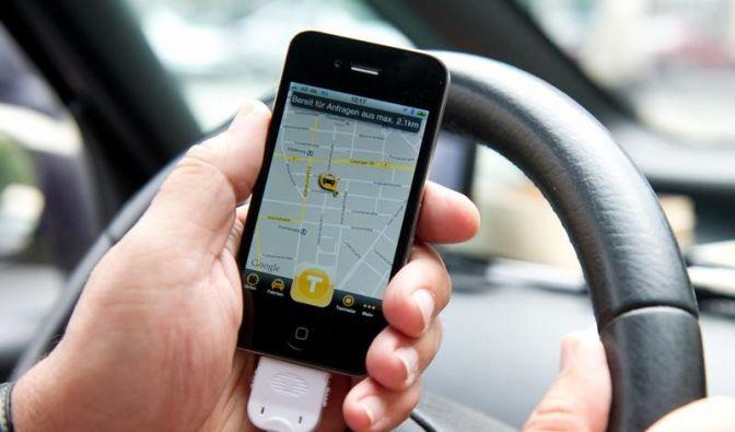 Neue Hinweise auf iPhone mit größerem Bildschirm (Foto)
