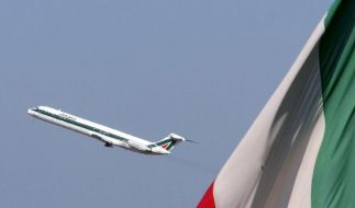 Neue Hoffnung für Alitalia: Gewerkschaften im Boot (Foto)