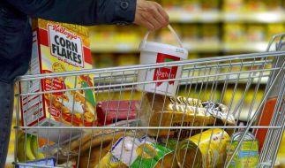 Neue Kennzeichnung von Lebensmitteln wird Pflicht (Foto)