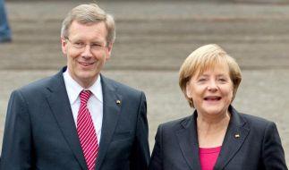 Neue Kritik an Wulff (Foto)