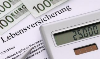 Neue Lebensversicherungen ab 2012 unattraktiver (Foto)