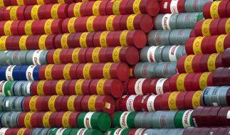 Neue Lieferanten ersetzen libysches Öl (Foto)
