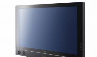 Neue Metz-Fernseher mit Digitalrecorder (Foto)
