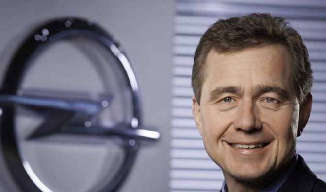 Neue Modelle und Märkte: Opel hält an Zielen fest (Foto)