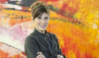 Neue Moderatorin bei ZDF-Magazin «aspekte» (Foto)