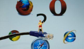Neue Netznavigatoren: Den passenden Browser finden (Foto)