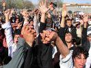 Neue Proteste in Afghanistan gegen Koranverbrennung (Foto)