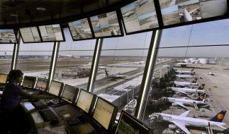 Neue Rechte für Flugreisende (Foto)