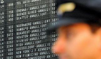 Neue Schlichtungsstelle für unzufriedene Fluggäste (Foto)
