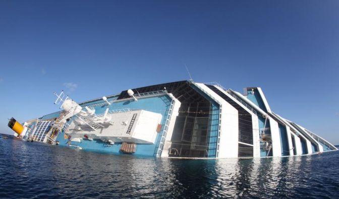 Neue Vorwürfe gegen Kapitän der «Costa Concordia» (Foto)