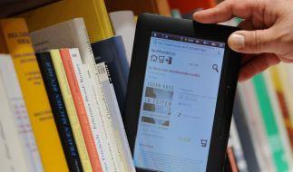 Neue Wege: Publizieren in digitaler Zeit (Foto)