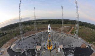 Neuer Anlauf für Galileo (Foto)