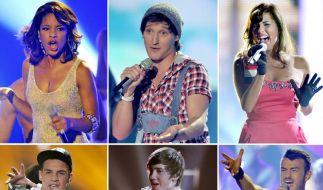 Neuer Anlauf für RTL-«Superstar»-Suche (Foto)