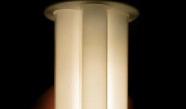 Neuer Beleg für Gefahr durch Energiesparlampen (Foto)