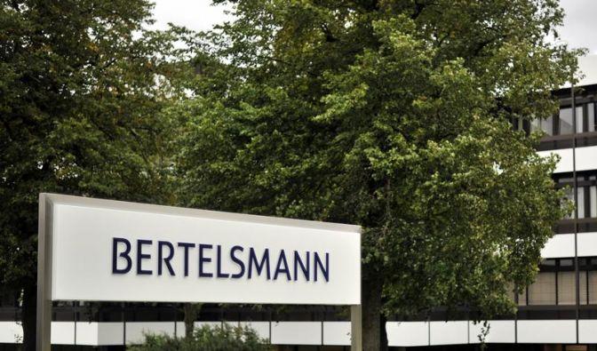 Neuer Bertelsmann-Chef baut Konzern um (Foto)