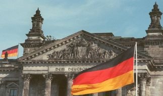 Neuer Bundestag konstituiert sich (Foto)