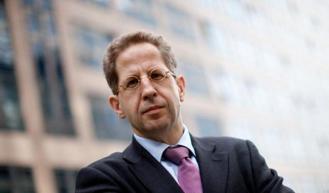 Neuer Chef Maaßen will Verfassungsschutz auf Kurs bringen (Foto)