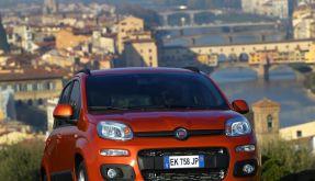 Neuer Fiat Panda kommt im März nach Deutschland (Foto)