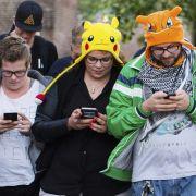 Darum warnt der ADAC jetzt vor der Pokémon-Jagd (Foto)