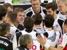 Neuer Hype um deutsche Handballer (Foto)