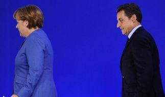 Neuer Krisengipfel zu Griechenland (Foto)